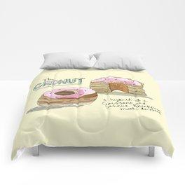 Cronut Comforters