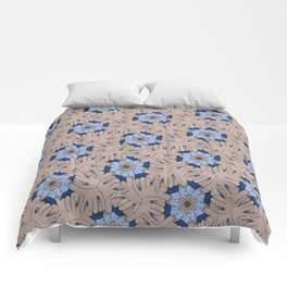 Kevin Lumsey Tessellation Comforters