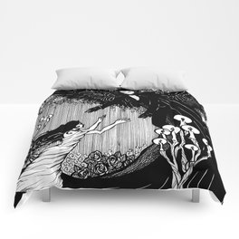 Angel of Music Comforters