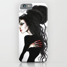 Amy ' I just need a friend'' Slim Case iPhone 6