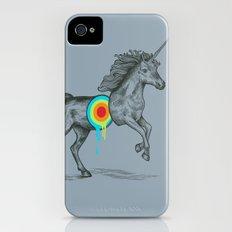 Unicore II iPhone (4, 4s) Slim Case