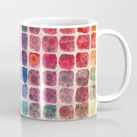 Paintbox Dreams Mug