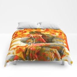 Brainstorm Comforters