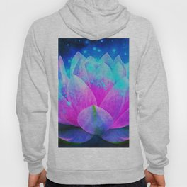 Mystic Lotus Hoody