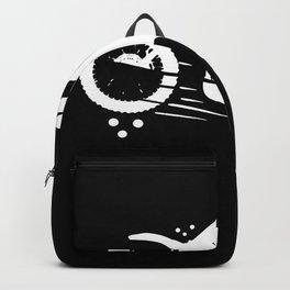 DIRT BIKING: Heals My Soul Backpack