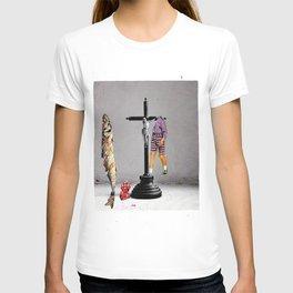 Say Hello To Heaven T-shirt