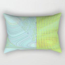 DIS-TORT Rectangular Pillow