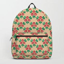 Grapefruit trilogy Backpack