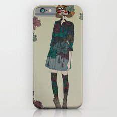 Kinabalu iPhone 6s Slim Case