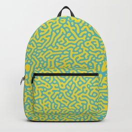 Sun summoner pattern Backpack