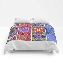 Conglomoration the 2nd Comforters