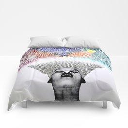 Infinite Potential Comforters