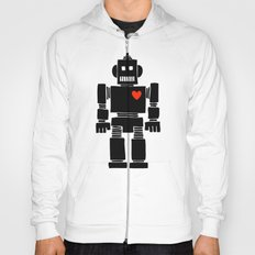 Loverbot Hoody