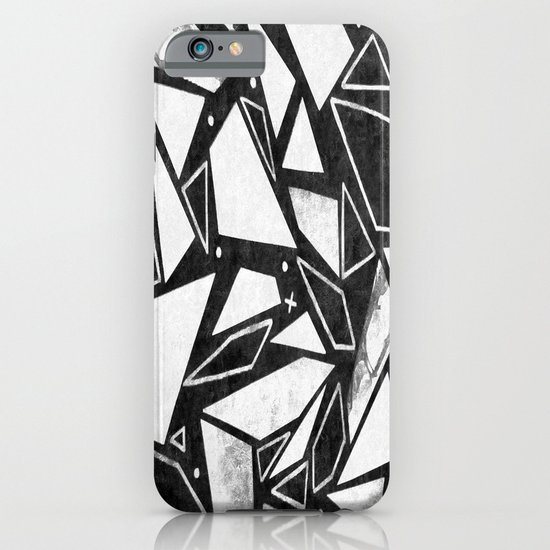 Geometrics III iPhone & iPod Case