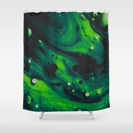 SENTIMENTAL JELLIES Shower Curtain