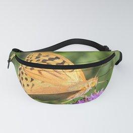Butterfly Fanny Pack