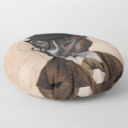 Murphy of Cork Floor Pillow