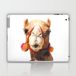 Camel Portrait Laptop & iPad Skin