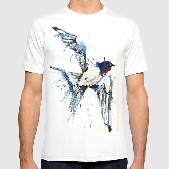 My Swallow T-shirt