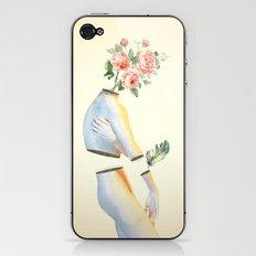 Feel Too Little iPhone & iPod Skin