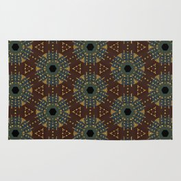 Wordly Possessions Rug