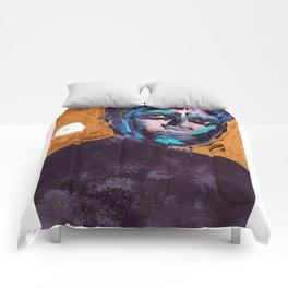 vinyl remix: so. Comforters
