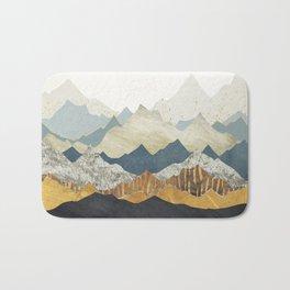 Distant Peaks Bath Mat