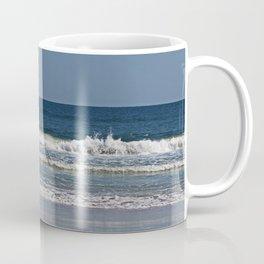 Ocean Oscillation Coffee Mug