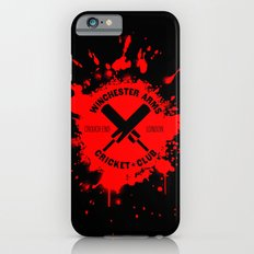 Winchester Arms Cricket Club iPhone 6s Slim Case