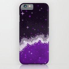 Ace Pride Flag Galaxy Slim Case iPhone 6s