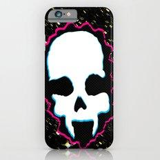 Ghost Demon iPhone 6s Slim Case