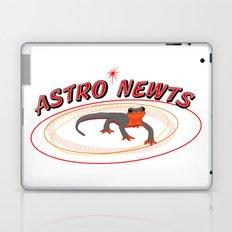 Astro Newts Laptop & iPad Skin