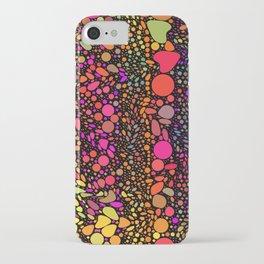 Confetti Celebration iPhone Case
