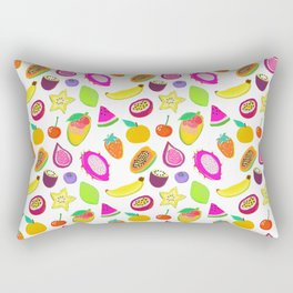 Fruit Punch Rectangular Pillow