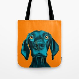 The Dogs: Buddy Tote Bag