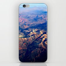 Rocky Mountains iPhone & iPod Skin