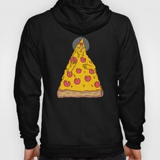 Pizza Be With You Hoody