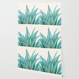 Agave Wallpaper