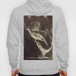 Fish in a Pond Hoody