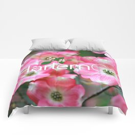 Harlem Georgia Comforters