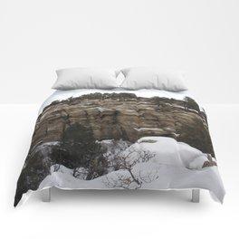Castlewood Canyon I Comforters