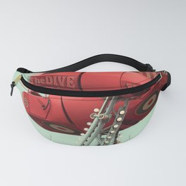 Hold On Fanny Pack