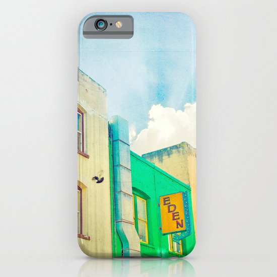 SF Tops 2 iPhone & iPod Case