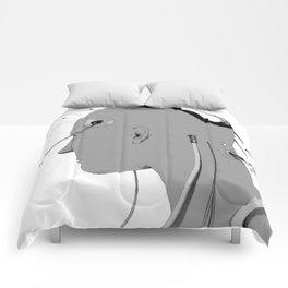 Cybernetic Coma Comforters