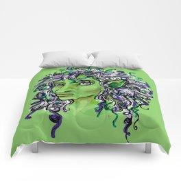 Female elf profile 1e Comforters
