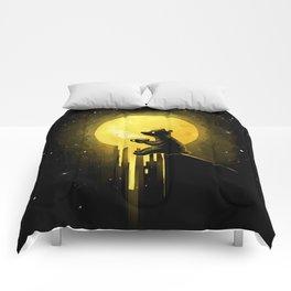 Honeymoon Comforters