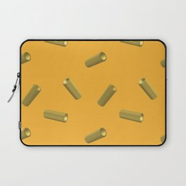 pasta rigatoni Laptop Sleeve
