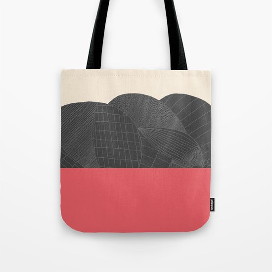 Intro Tote Bag