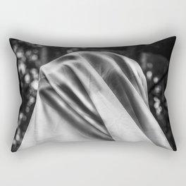 Mutatio Spiritus Series 3 - Original Photograph Rectangular Pillow