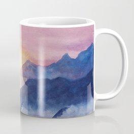 Wish You Were Here  01 Coffee Mug